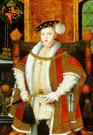 a history of the reign of edward vi Edward vi, the only son of henry viii, ruled england from 1547 to 1553 his death  caused a power struggle that led to the nine-day reign of lady jane grey.
