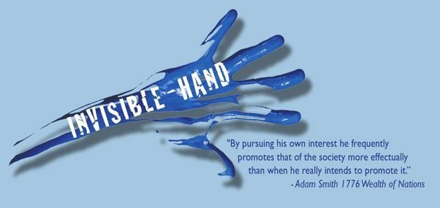 61 Video Adam Smiths Invisible Hand