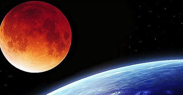 The Coming Tetrad – the Blood Moons | Armstrong Economics