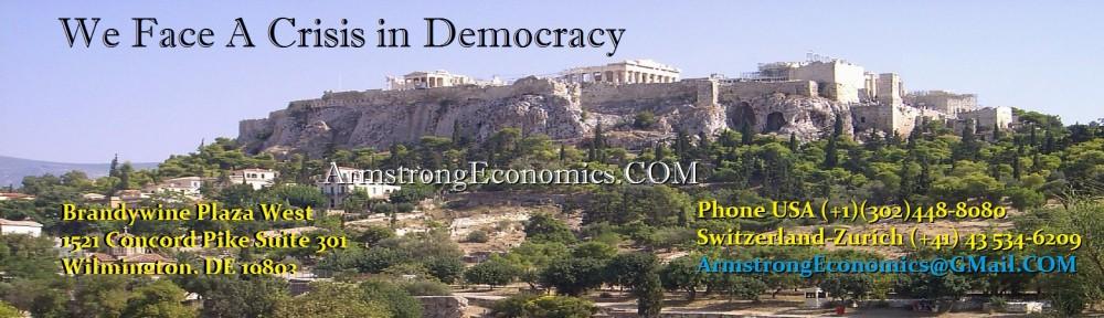 Armstrong Economics